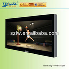indoor 22 inch LCD sign advertising display
