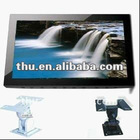 10 Inch Supermarket Shelf LCD Advertising Player