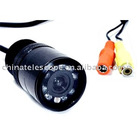 100% waterproof night vision wired or wireless reverse camera rearview camera HL-ZM2550