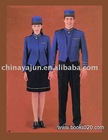 Fashionable hotel uniforms for lady and gentlemen hotel uniform hotel uniforms waiter uniform hotel reception uniform