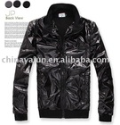 polyester & cotton made Fashion jacket for man