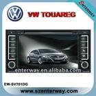 Car DVD GPS for Volkswagen Touareg (EW-SV701DG)