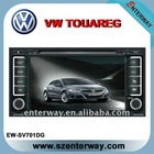 Car DVD GPS for Volkswagen Touareg (EW-SV701DG)