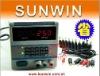 High Precision Universal Digital DC Voltage Stabilizer