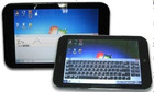 "10.2"" tablet pc intel atom N450,windows 7/XP os,1.66GHz ,1G/250G ,support 3G/WIFI"