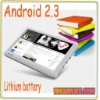 "7"" Android 2.3 Allwinner A10 Tablet PC 512MB 4GB 8GB Resistance Screen"
