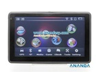 5inch ARM11 car GPS Navigation with AV-IN