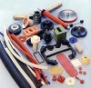 Silicone Rubber Extrusion (Samples for Free)