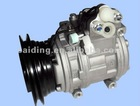 Car AC Compressor for MITSUBISHU Pajero V32 MR-149363