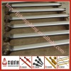 arm hydraulic cylinder piston rod