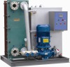water-water heat exchanger
