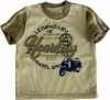 2010 new design children cotton T-shirt