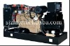 Natural Gas Generator Set 20-700kW