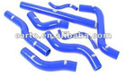 silicone cooling hose for racing car