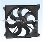 Auto fan blade,auto cooling system,auto parts mould