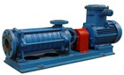 LPG Multistage Pump