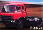 Dongfeng EQ4176 4x2 truck tractor