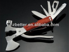 Camping/Emrgency Multi-function Hammer Tool