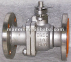 steel casting oil pump