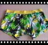 Men's boxers with shining design