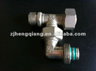H valve for PPR pipes
