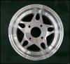 ATV Wheel rims 12inch ZW-A202/201