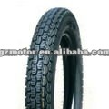 China high quality motorcycle tires 3.00-12