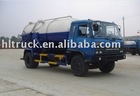 HLQ5153GXW sewage suction truck