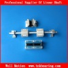 Supply high precisionlinear shafts with lowest price