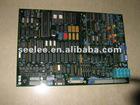 elevator PCB, Schindler PCB, PVF.168.Q, ID NR.590647