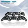 Carbon professional inline roller skate frame