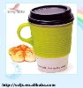 promotional fashion silicone cup sleeve