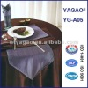 YAGAO Jacquard Table Cloth, Napkin, Table Runner YG-A05