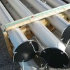 "4"" welded/seamless stainless steel pipe"