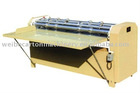 corrugated board creasing machine