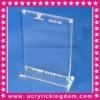 Acrylic photo display