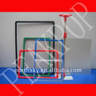 telescopic snap frame stand showcard stands and frames