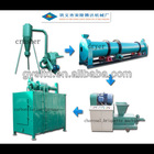 biomass charcoal machine in good quality