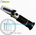 china refractometer factory!! atc urine protein refractometer