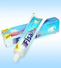 Flash D OEM Toothpaste with Toothbrush