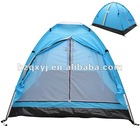 1-2 person camping dome Tent 120cmX200cm
