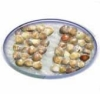 Vacuum Packed Boiled Clam (with Shell,SEAFOOD,Chinese food)