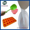 Injection silicone rubber