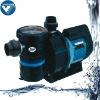 Water park pool pump unit/3hp water pump