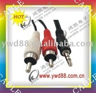 ANALOG RCA CABLE STANDARD RCA CABLE RF TO RCA CABLE 3 RCA CABLE RCA CABLE RCA AUDIO VIDEO AUDIO CABLES LOTUS PLUG CINCH PLUG
