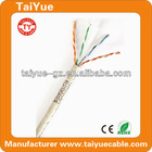 High Quality 4P BC SFTP Cat6 Lan Cable