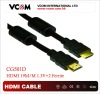 3M HDMI v1.3 GOLD Cable 1080p HD Cable LCD HDTV VIDEO LEAD