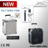 PA-739 Professional Portable wireless amplifier