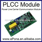 Power Line Carrier Communication(PLCC) Modem