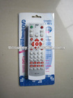 RM-9516 1IN1 UNIVERSAL REMOTE CONTROL FOR LCD TV
